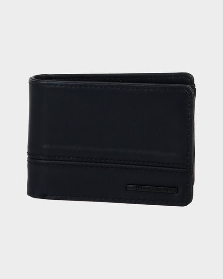 DIMENSION SOLIDS WALLET