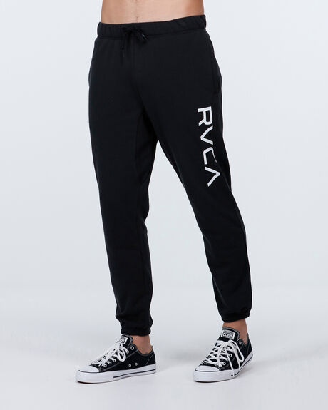 BIG RVCA SWEAT PANT