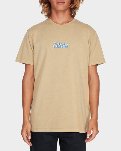DEEP WOBBLE TEE