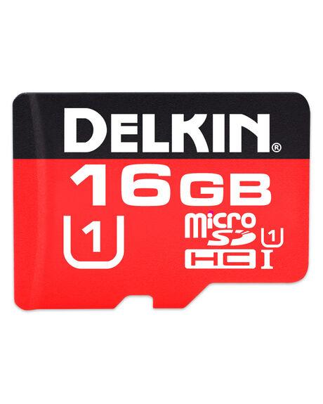 Delkin Pro Micro Sd 16gb