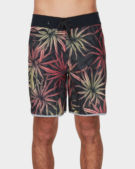 HIGHLINE PANDANA 18 BOARDSHORT