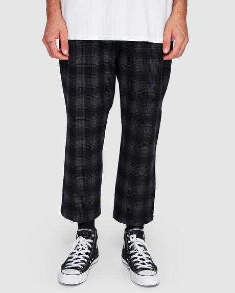 OTIS CHECK BEACHPANT