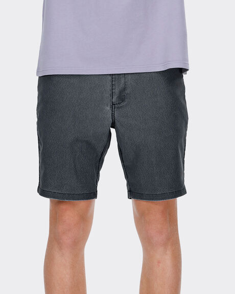 OUTSIDER X SURF CORD WALKSHORT