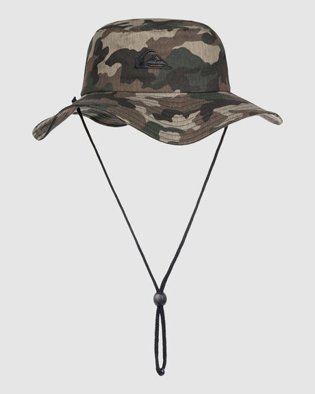 MENS BUSHMASTER BUCKET HAT