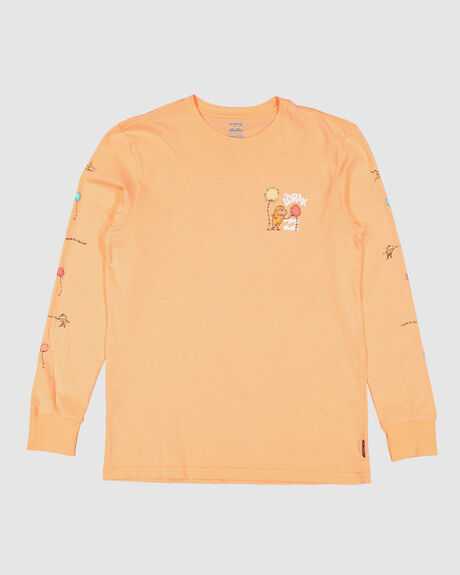 DR. SEUSS LORAX LONG SLEEVE TEE