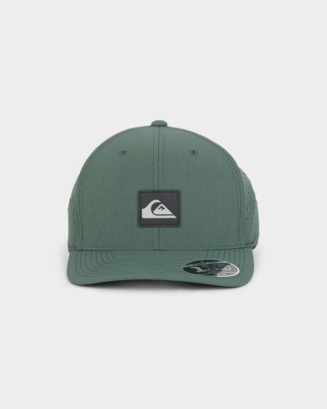 ADAPTED CAP