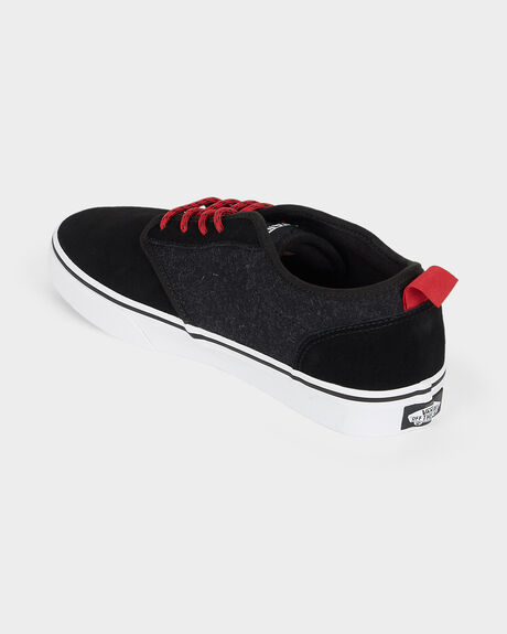 ATWOOD (OUTDOOR) SHOE
