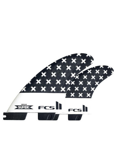 Fcs Ii Sb Pc Medium Tri Retail Fins