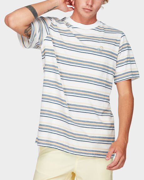 SOUTHERLY STRIPE SS TEE