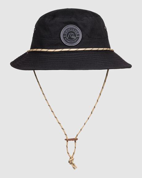 MENS BRAIN GRAINS BUCKET HAT