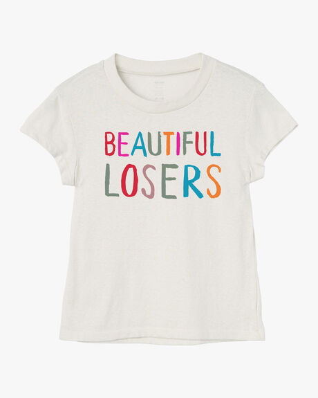 BEAUTIFUL LOSERS SS TEE