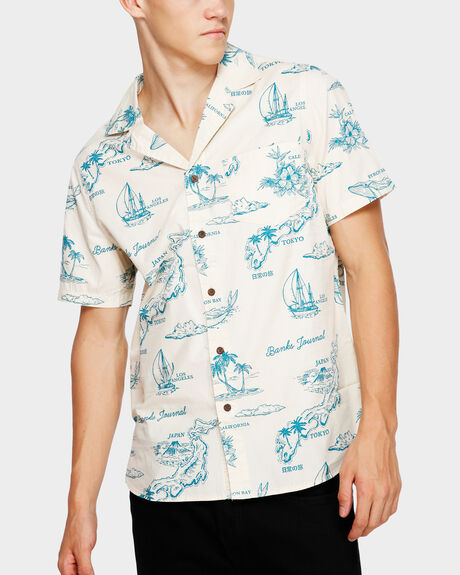 DAYDREAMS SHORT SLEEVE SHIRT