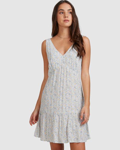 WOMENS DREAMDAY DRESS