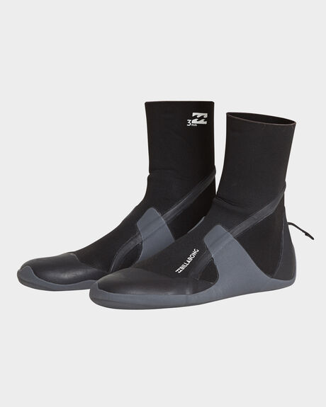 3MM FURNACE ABSOLUTE ST BOOT