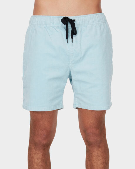 SALTY CORDZ ELASTIC SHORT