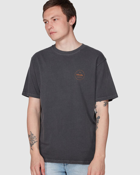 TURNING TIDE - STANDARD FIT TEE