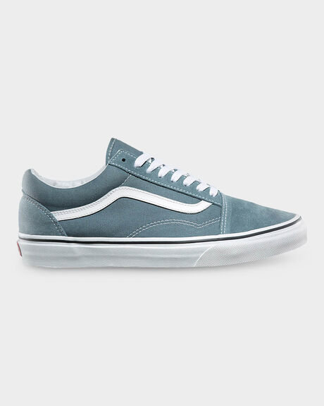 OLD SKOOL GOBLIN BLUE/TRUE WHT