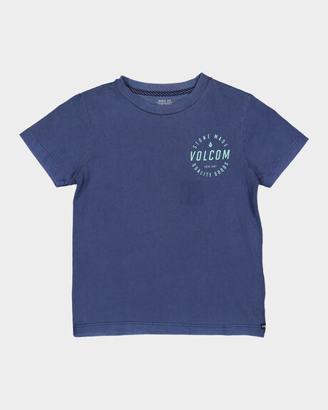 LODOWN S/S TEE LITTLE YOUTH