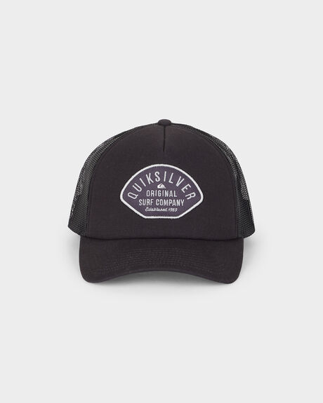 Black PAPA DUECE CAP  ee98187eca70
