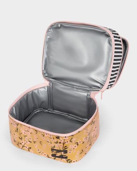 GOLDEN SKY LUNCH BOX