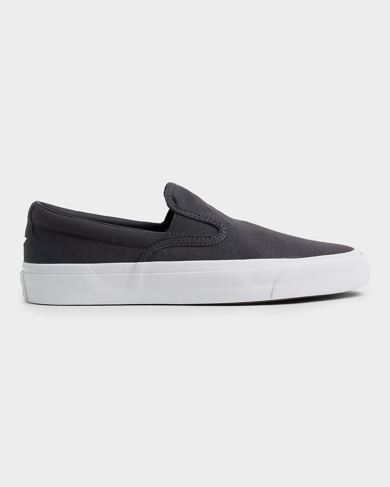 Almost Blackwhite ONE STAR CC SLIP ON SHOE | Surf, Dive 'N' Ski