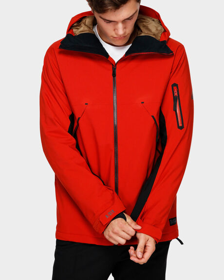 EXPEDITION 2L 15K JACKET