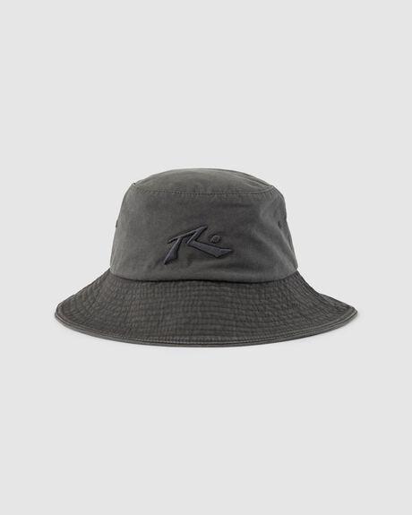 COMP WASH BUCKET HAT BOYS
