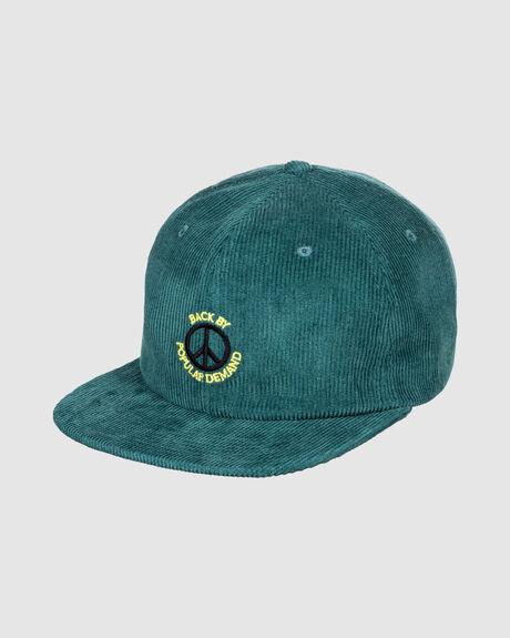 WOMENS ORIGINALS CORDUROY CAP
