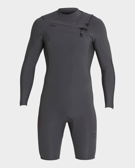 COMP-X LONG SLEEVE SPRING 2MM THERMO