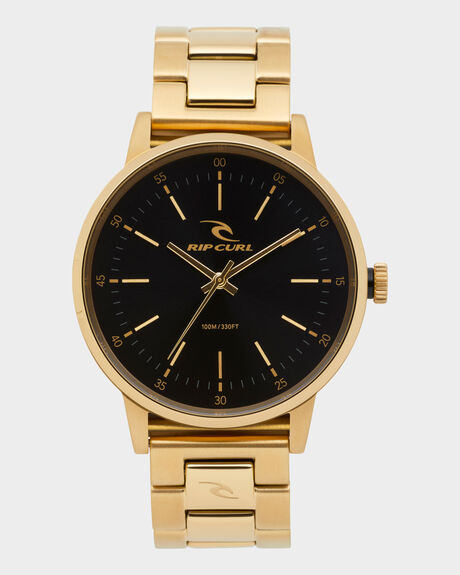 RIPCURL DRAKE GOLD SSS WATCH