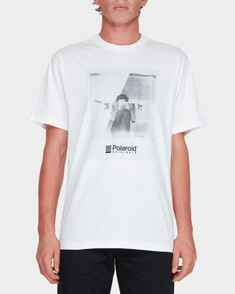 FRENCH FRED SHORT SLEEVE TEE