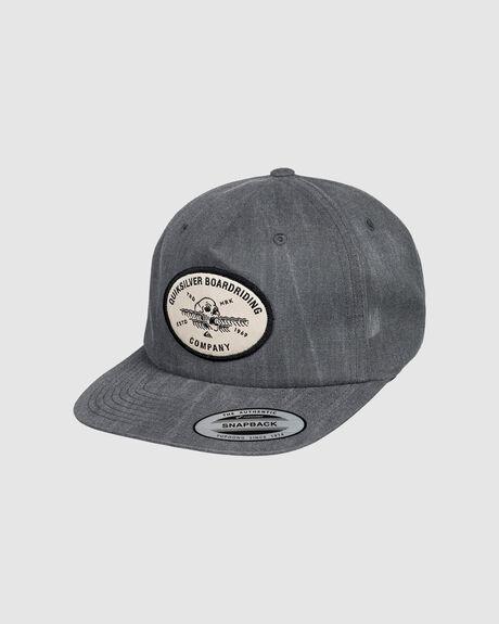 WAVE REMAINS CAP