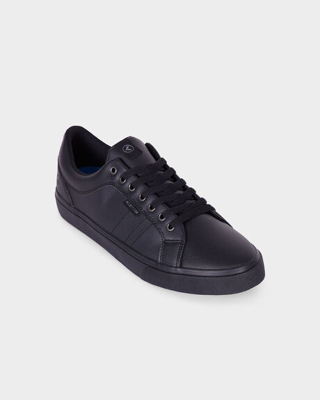 HIGHLINE CLASSIC LEATHER SNEAKER