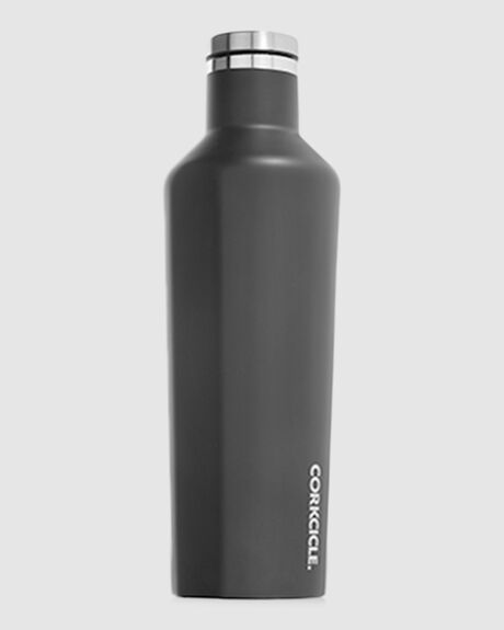 16OZ CANTEEN MATTE BLACK