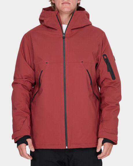 EXPEDITION JACKET