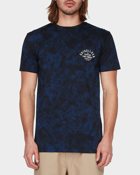 TAMA KAI FALL SHORT SLEEVE TEE