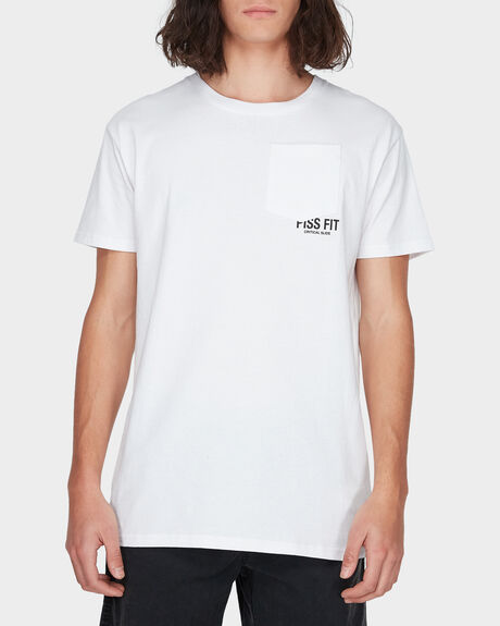 PISS FIT TEE