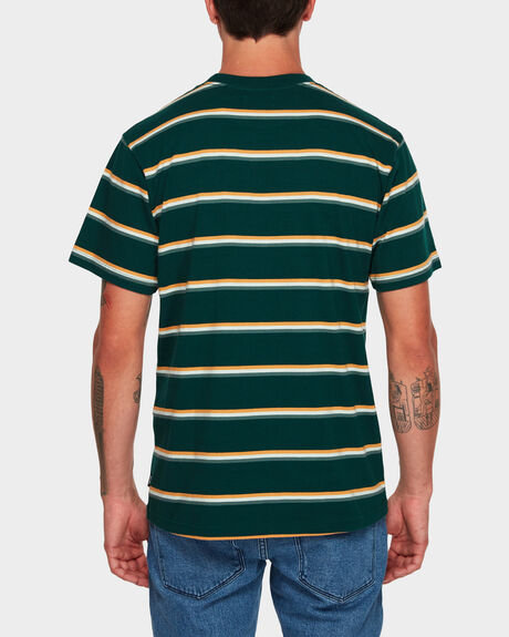 CAMPBELL RETRO SHORT SLEEVE TEE