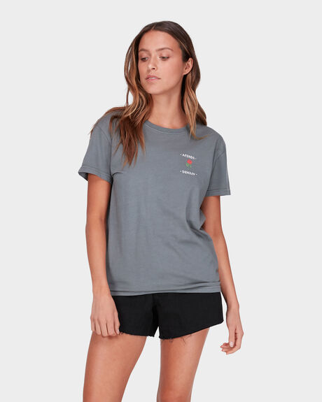 What You Want Ss Tee