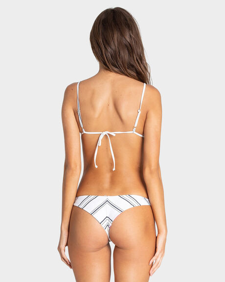 DAY DRIFT TANGA BIKINI BOTTOM
