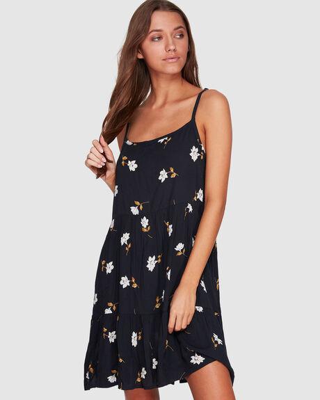 LOST SHORES DRESS