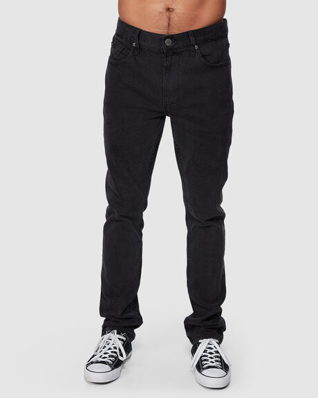 MENS HEXED DENIM JEAN
