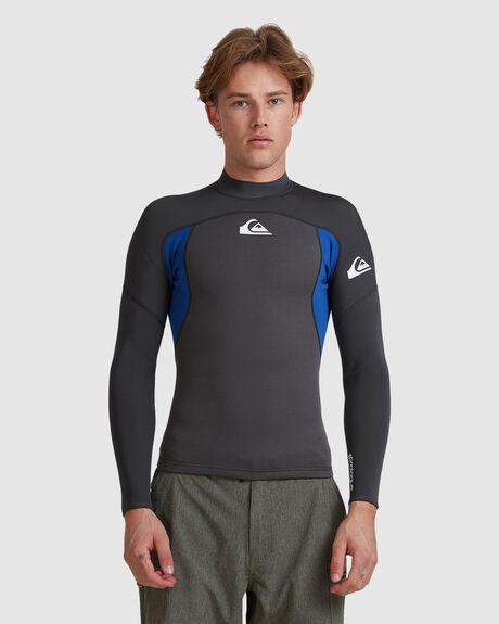 MENS 1.5MM PROLOGUE LONG SLEEVE NEOPRENE SURF TOP