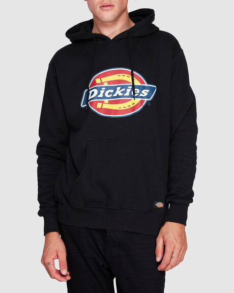 H.S CLASSIC PULLOVER HOODIE