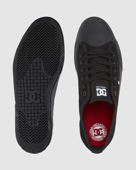 MENS MANUAL S SKATE SHOE