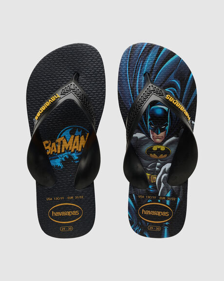 KIDS MAX HEROIS THONGS