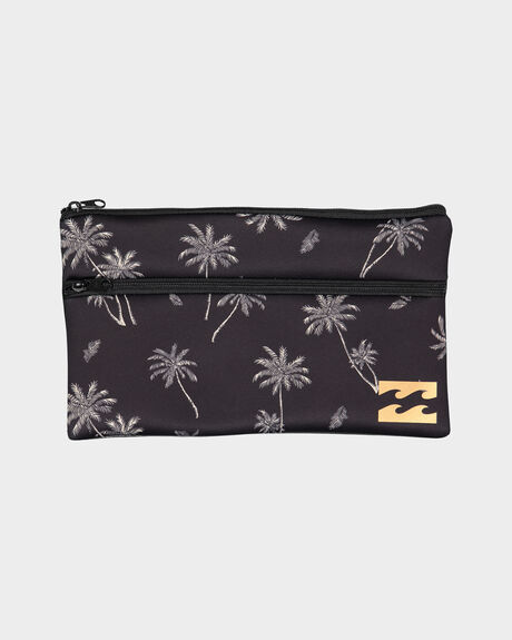 PALM FEST PENCIL CASE