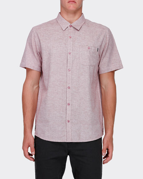 HELIX SHORTSLEEVE SHIRT