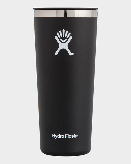 650 mL 22 oz TUMBLER BLACK