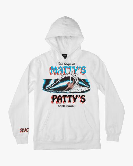 MATTYS PATTYS HOOD 1